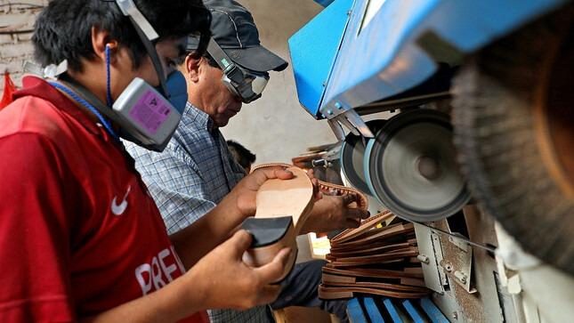 Compras a MYPErú inicia la segunda convocatoria de calzados, botas borceguíes y correas para la PNP por más de S/ 10,2 millones